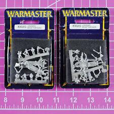 10mm Warmaster Undead Bone Thrower