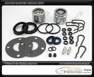 Brake Caliper Repair Kit for FORD LTD P5 Rear PBR Cast Iron Calipers  K867S-3