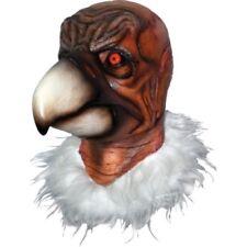 Vultureman Full Head Rubber Latex Mask