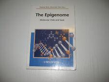 The Epigenome von Alexander Olek, Stephan Beck (2003)