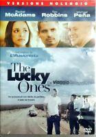 The Lucky Ones Un viaggio inaspettato DVD Rent Nuovo Neil Burger Tim Robbins