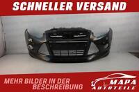 Ford Focus MK3 ST SPORT Bj. 2011-2014 Stoßstange Vorne Original Versand (N7400)