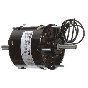 Fasco D365 Hvac 3.3 In Motor,1/25 Hp,115V,Cw/Le