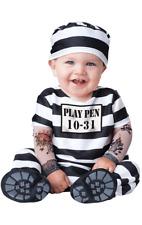 Incharacter tiempo Bebé/Niño Disfraz X-Pequeño (6) meses +