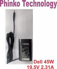 Original Adapter Charger for Dell Ultrabook XPS 12 13 L321X 19.5V 2.31A 45W