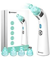 Facial Cleanser Electronic Spots Remover (Pimples , Blackhead , Acne and etc..)