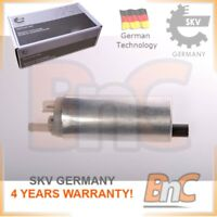 GENUINE SKV GERMANY HEAVY DUTY FUEL PUMP FOR BMW 3 E30