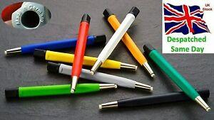 Fiberglass Eraser Pen Brush Abrasive Cleaning 4mm Original Made In Germany