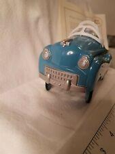 Hallmark Kiddie Classics Die Cast Car 1:6 Blue Murray Champion Pedal Car