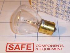 Westinghouse 1143 Lamp 12.5V 1.98A RP-11 Bulb Bay Base BA15s  QTY-1 P54-39