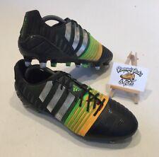 brand new c16e9 6476d Adidas Nitrocharge 1.0 SG Football Boots UK 8.5 HYBRID CHAMPIONS LEAGUE MI  COACH