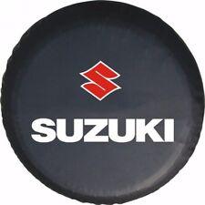 Suzuki Samurai Grand Vitara Spare Wheel Tire Tyre Cover Case Bag Protector 28~29