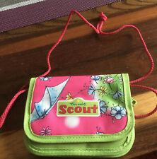 Geldbeutel, Börse, Portemonnaie für Kinder von Scout