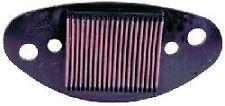 Kn air filter (SU-8001) Para Suzuki C50, T, Negro, Edición Limitada 2005 - 2008