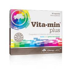 OLIMP Vita-Min plus with Lutein & Green Tea