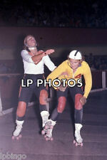 4x6  ROLLER DERBY PHOTO FROM EARLY 60'S  JOAN WESTON  #733   games