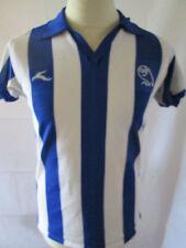 Sheffield Wednesday 1981-1983 Home Football Shirt Talla Pequeña