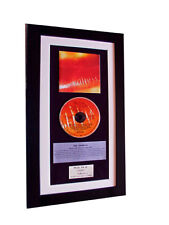 THE CURE Kiss Me CLASSIC CD Album TOP QUALITY FRAMED!!