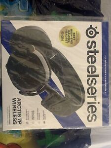 SteelSeries Arctis 7P Wireless Gaming Headset for PlayStation 4 & 5 - Black