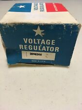 1960-1969  PLY DGE CHRY VOLTAGE REGULATOR - NON CHRYSLER REPLACEMENT PART 188996