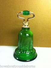 Avon VINTAGE COLLECTIBLE SWEET HONESTY COLOGNE BELL 1978 EMPTY BOTTLE YE5