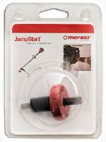 MTD Troy-Bilt, Jump Start Bit Starter