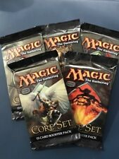 Magic the Gathering Core Set 9th Edition SEALED Booster Pack (x1) English NEW!