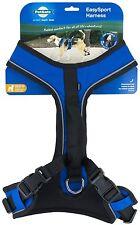 PetSafe EasySport Dog Harness Adjustable Padded Walk Exercise Medium