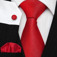 Corbatas, pajaritas y pañuelos de hombre sets de seda