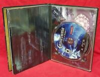 Castlevania Lords of Shadow Limited Edition Sony PlayStation 3 Mint Disc 1 Owner