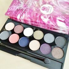 SLEEK i-Divine Mineral Based Eyeshadow Palette - Showstoppers Palette 848 *NEW*