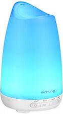 VicTsing Diffusor Aromatherapie Aroma Diffuser Luftbefeuchter Ultraschall 150 ml