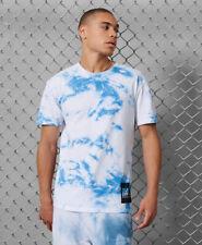Superdry Mens Japan Tie Dye Boxy T-Shirt
