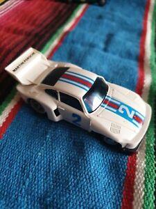 Matchbox Powertrack Speedtrack Porsche 1:64 Slot Car