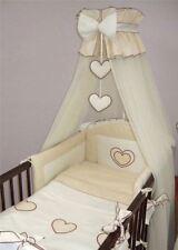 Décorations et veilleuses beige pour bébé