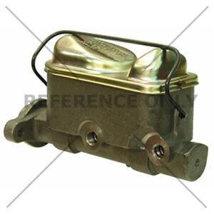 Brake Master Cylinder-Premium Master Cylinder - Preferred Centric 130.61015