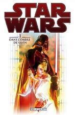 Star Wars, Tome 1 : Dans l'ombre de Yavin de Brian Wood