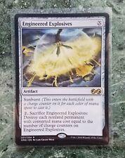 Engineered Explosives - MTG Rare - Mint - Ultimate Masters