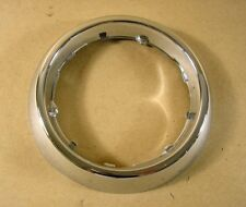 1959 1968 GM Chevy Pontiac & Olds Dome Lamp Bezel, C4156597R