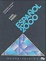 Español 2000: Nivel Medio por Fernandez, Norte Garcia