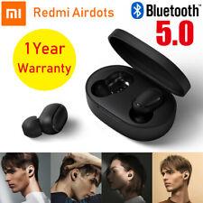 Xiaomi Redmi TWSEJ04LS Airdots TWS Wireless Bluetooth 5.0 Headphones - Black