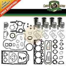 EOKMFAD4248B NEW Massey Ferguson Tractor Engine Overhaul Kit 283, 290, 294, 383+