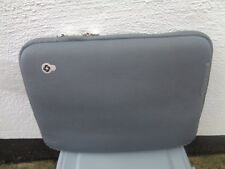 "Samsonite grey laptop case 10.2"""