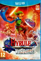 HYRULE WARRIORS Wii U LINKS CROSSBOW TRAINING & STICKERS/GUIDE/ CHEATS/BADGES