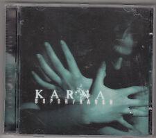 KARNA - bopoh / raven CD