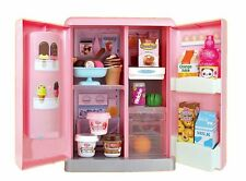 Toritori Clay Ice Cream Refrigerator Making Machine Kitchen Roleplay Toy
