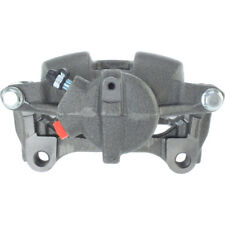 Disc Brake Caliper-Premium Semi-Loaded Caliper-Preferred Rear Left Centric Reman