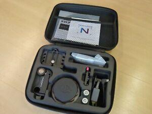 Tilta Nucleus-Nano Wireless Lens Control System for Most DSLR Mirrorless WLC-T04