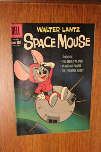 Walter Lantz Space Mouse #1132
