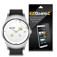 4X EZguardz Clear Screen Protector Cover HD 4X For Verizon Wear24